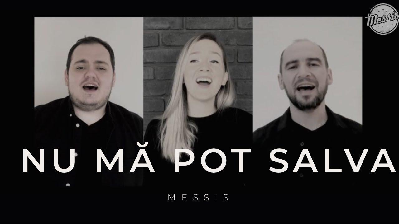 Messis - Nu ma pot salva (cover I Can't Save Myself)