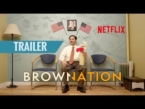 Brown Nation  A new series on NETFLIX