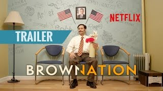Brown Nation - A new series on NETFLIX (TRAILER)