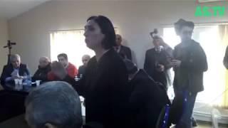 """Yasəmən Qaraqoyunlu:""""Bu hökumətlə bu millət heç vaxt Qarabağı ala bilməz!"""""""