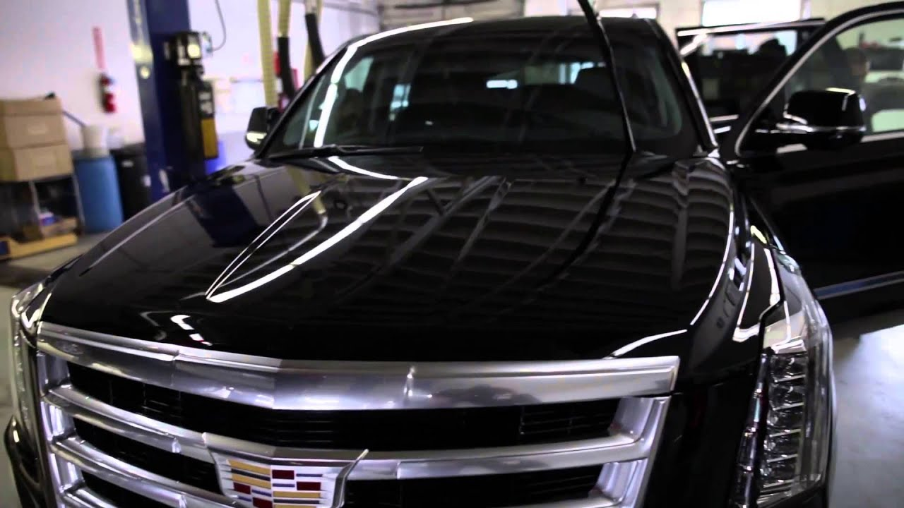 About us motor werks cadillac of barrington youtube for Motor werks barrington used cars