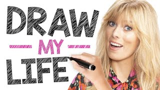 DRAW MY LIFE | Marit Brugman