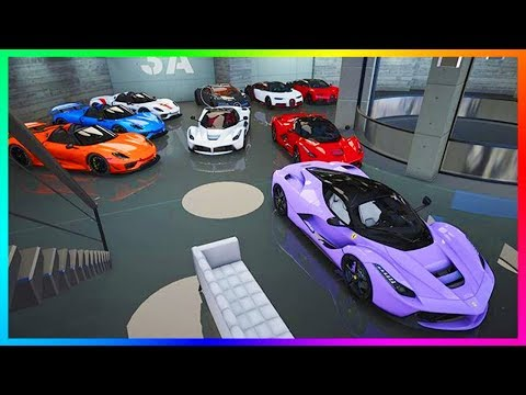 Rockstar Confirms NEW DLC Content Coming To GTA Online In The Next Weeks - Vehicles, Modes & MORE!