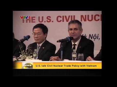 U.S.-Vietnam Seminar on Nuclear Industry best Practices
