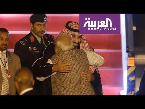 زيارة محمد بن سلمان إلى الهند في أقل من دقيقة  - نشر قبل 57 دقيقة