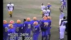 3 Way Arizona Playoff (Clifton, Fort Thomas, Canyon State) 10.26.2004 Road to the Championship