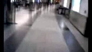Walking La Guardia