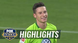 Video Gol Pertandingan Wolfsburg vs Eintracht Frankfurt
