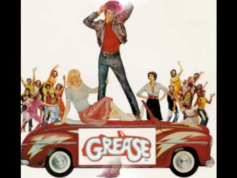 Grease Halloween Costume Video - The One I Want - http://GreaseHalloweenCostume.com