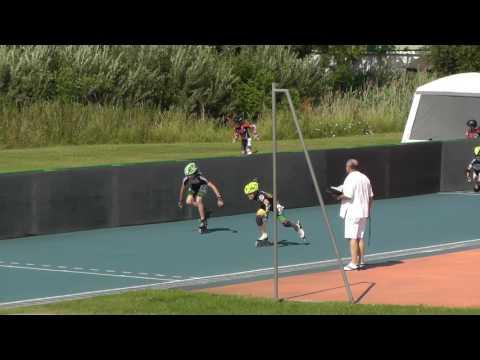 ESNanterre   Champ  Ile de France Piste 2017 Longjumeau 3