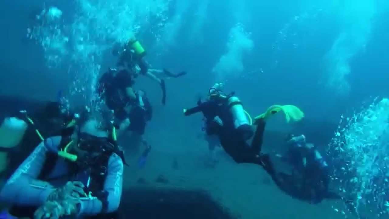 Scuba Diving Rsv Pompano Beach F L