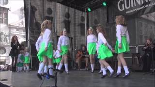 St  Patricks Day Munich 2015 Teil VII