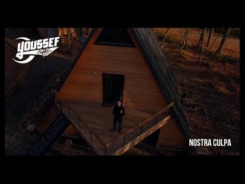 Youssef Swatt's - NOSTRA CULPA (Prod. STAB)