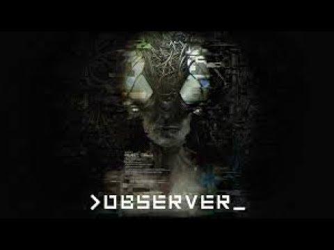 Observer Part 8