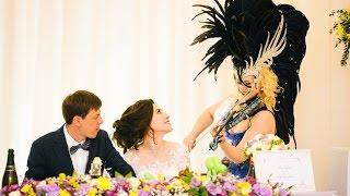 Lemon Wedding. Красивая и трогательная свадьба Альберта и Виктории