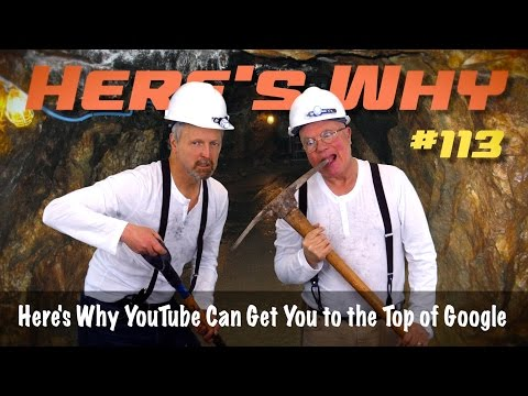 YouTube SEO: Here's Why YouTube Can Get You to the Top of Google
