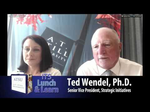 Lunch & Learn S4 Episode 4 Competency Based Education