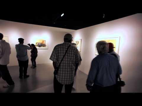 AL ASMAKH INTERNATIONAL SYMPOSIUM OF ART 2014 FILM