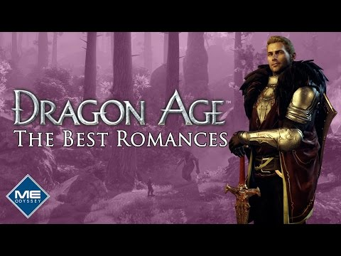 The BEST Romances in Dragon Age!