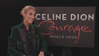 Celine Dion on Why Her Final Vegas Performance Will Be 'Bittersweet' (Exclusive)