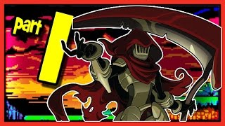 Shovel Knight: Specter of Torment - Part 1 Plains & Black Knight (Nintendo Switch)