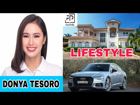 Donya Tesoro (Mayor) Lifestyle, Networth, Age, Boyfriend, Income, Facts, Hobbies, Income, & More..