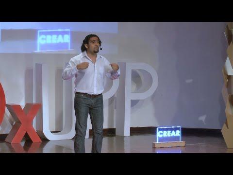 LA ANTOLOGÍA LATINOAMERICANA: MESTIZAJE, IDENTIDAD Y PROCESO ASUNTIVO | Víctor Hugo Medina | TEDxUPP