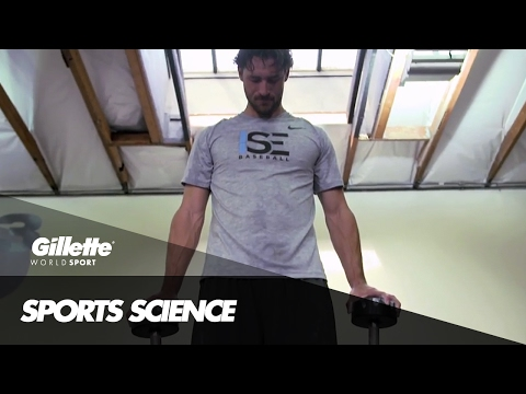 How Sports Science Helps Athletes Improve| Gillette World Sport