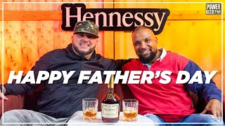 Celebrating Father's Of Hip-Hop, Felli Fel & VinRican Discuss Will Smith, LeBron James and DJ Khaled