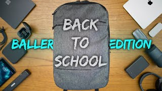 Awesome Back to School Tech 2019! (Baller Edition)