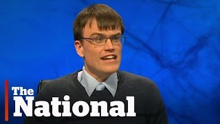Eric Monkman dominates U.K. game show