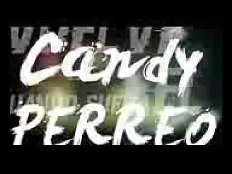 DJ BAIM BAHREISY   Candy Perreo