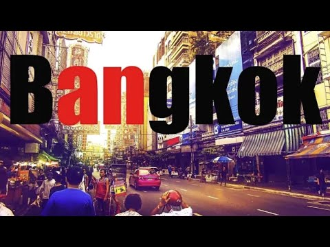 One Day in BANGKOK: The Craziest, Coolest City in Asia