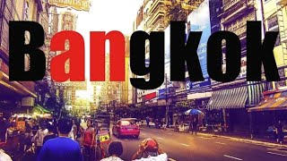 An Adventure in Bangkok: The Craziest, Coolest City in Asia