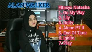 Download lagu ALAN WALKER COVER ELTASYA NATASHA FULL