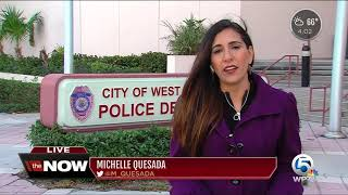 West Palm Beach police investigating after woman loses $7,500 in 'grandparent scam'