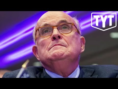 Rudy Giuliani THREATENS To Sue Fox News!