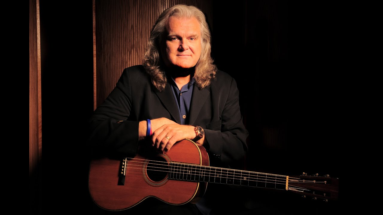 Ricky Skaggs - Thanks Again