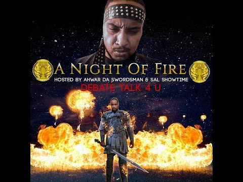 A Night Of Fire Ep.10:Unlocking The Mysteries Of The Kingdom Of Heaven
