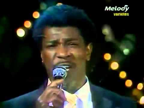 Big Tony   Can't Get Enough of your love babe 1984 ReWorked