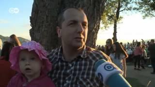 Bosnia-Herzegovina: Islamistas en Sarajevo   Reporteros en el …