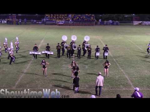 Houston Gateway Academy Marching Band - 2016 General Trass BOTB