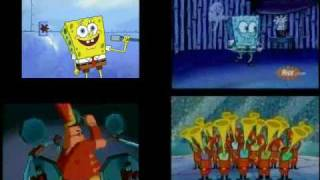 Spongebob Sings Life Is A Highway