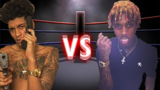 Trill Sammy Vs. Famous Dex