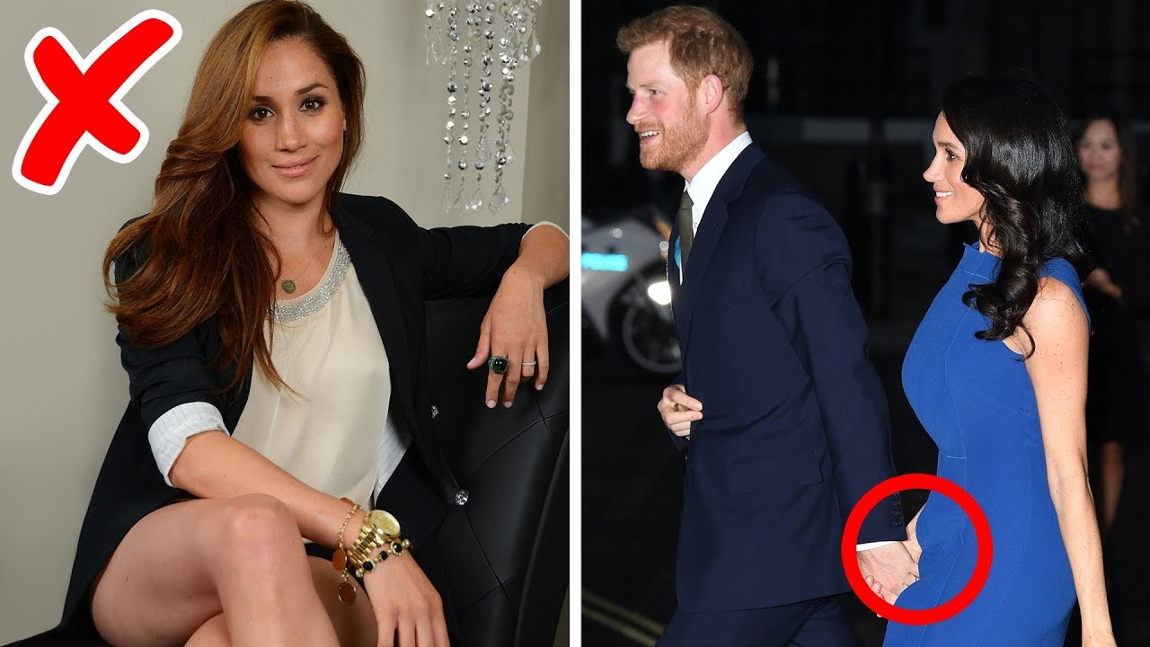 6-royal-family-rules-meghan-markle-has-already-broken
