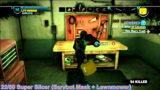 Dead Rising 2 - Duct Tape FTW Guide