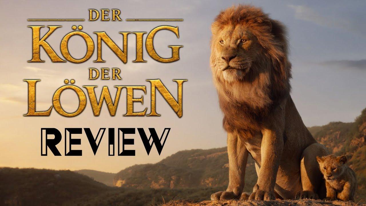 König Der Löwen Film 2021