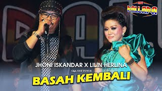 JHONI ISKANDAR ft New Pallapa - Basah Kembali (Official Musik Video)