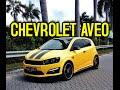 Modifikasi Chevrolet AVEO GAUL SEKALI