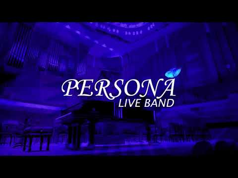 Time - Persona Live Band